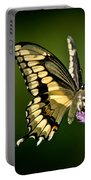 Swallowtail And Friends Portable Battery Charger
