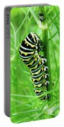Swallowtail To Be Portable Battery Charger