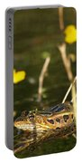 Swamp Muscian Portable Battery Charger