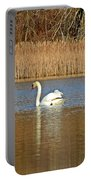 Swan And Swallow Portable Battery Charger
