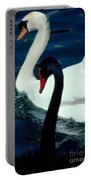 Swan Friends Portable Battery Charger