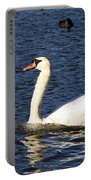 Swan Swim Portable Battery Charger