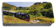 Swanage Steam Railway Portable Battery Charger
