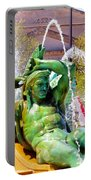 Swann Fountain Gods Portable Battery Charger