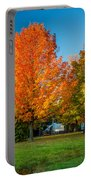 Sweet Autumn Portable Battery Charger
