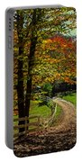 Sweet Country Morning Portable Battery Charger