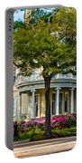 Sweet Home New Orleans Paint Portable Battery Charger