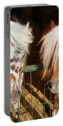 Sweet Pony Portable Battery Charger