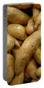 Sweet Potatoes Portable Battery Charger
