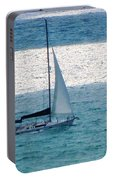 Sweet Sail Portable Battery Charger