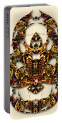 Sweet Symmetry - Kiss Portable Battery Charger