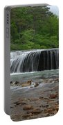 Swimming Hole Portable Battery Charger