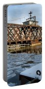 Swinging Trestle  Milwaukee 3rd Ward Portable Battery Charger