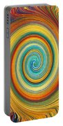 Swirl 82 Portable Battery Charger