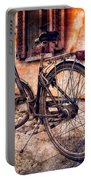 Swiss Bicycle Portable Battery Charger
