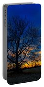 Sycamore Sunset Portable Battery Charger