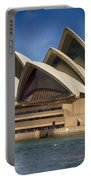 Sydney Opera House V10 Portable Battery Charger