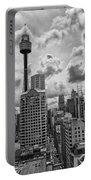 Sydney Skyline Portable Battery Charger