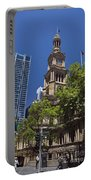Sydney Town Hall Portable Battery Charger