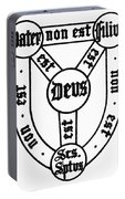 Symbol Holy Trinity Portable Battery Charger