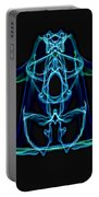 Symmetry Art 3 Portable Battery Charger