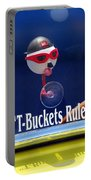 T-buckets Rule Portable Battery Charger