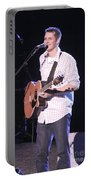 Musician T Jay Portable Battery Charger