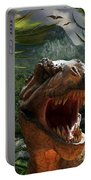 T-rex Portable Battery Charger