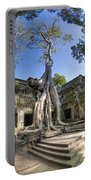 Ta Prohm Portable Battery Charger