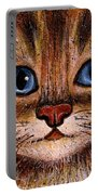 Tabby Portable Battery Charger