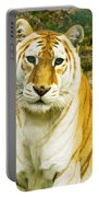 Tabby Tiger I Portable Battery Charger
