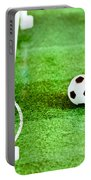 Table Football Portable Battery Charger