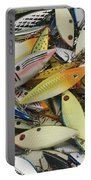 Tackle Box Tangle Portable Battery Charger