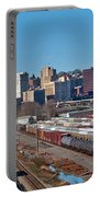 Tacoma City Wide View Portable Battery Charger