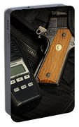 Tactical Gear - Gun  Portable Battery Charger