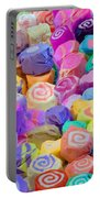 Taffy Candyland Portable Battery Charger