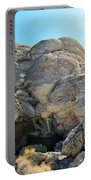 Tagged Rocks Portable Battery Charger