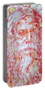Tagore Portable Battery Charger