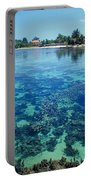 Tahiti Papeete Portable Battery Charger