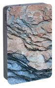 Tahoe Rock Formation Portable Battery Charger
