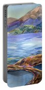 Tahoe Tides Portable Battery Charger