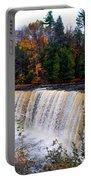 Tahquamenon Falls I Portable Battery Charger