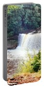 Tahquamenon Falls Portable Battery Charger