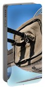 Tail Gunner Portable Battery Charger