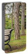 Take A Seat Portable Battery Charger