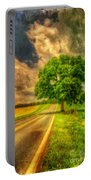 Take Me Home Portable Battery Charger