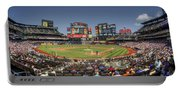 Take Me Out To The Ballgame Portable Battery Charger