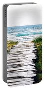 Take Me To The Sea Portable Battery Charger