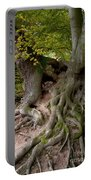 Taking Root Portable Battery Charger