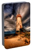 Talacre Lighthouse Portable Battery Charger